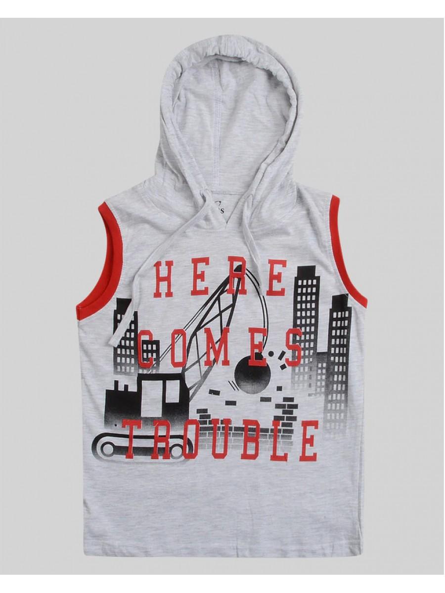 NDT Boy & Girl Hoodies T-shirt